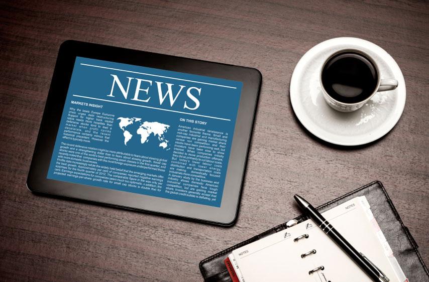 Diamond Digital News